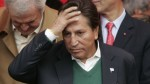 Alejandro Toledo: Poder Judicial congela fondos y pensión del expresidente - Noticias de pensiones