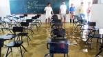 Piura: suspenden inicio de año escolar hasta nuevo aviso por inundaciones - Noticias de minedu