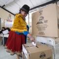 Ecuador: Moreno y Lasso se adjudican triunfo con encuestas a boca de urna