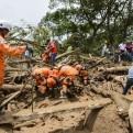 Colombia: cifra de muertos por avalancha en Mocoa sube a 254