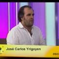 Tiempo de leer: José Carlos Yrigoyen habla de 'Orgullosamente solos'