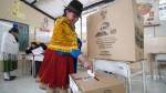 Ecuador: Moreno y Lasso se adjudican triunfo con encuestas a boca de urna - Noticias de tc