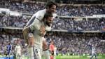 Real Madrid goleó 3-0 al Alavés y se mantiene como único líder de la Liga - Noticias de augsburgo