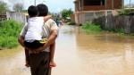 Fenómeno El Niño: Unicef pide ayuda internacional para niños afectados - Noticias de fenómeno el niño