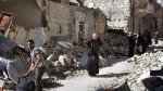 Conflicto en Siria: prometen destinar 6 mil millones de dólares en ayuda - Noticias de promesas