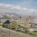 Arequipa: esta tarde se sintió un sismo de 5.4 grados en Mollendo