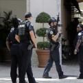 Florida: un muerto dejó tiroteo cerca de lujoso centro comercial