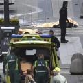 Estocolmo: detienen al presunto autor del atentado