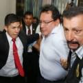 Félix Moreno deberá ser suspendido del cargo de gobernador regional