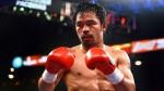 Manny Pacquiao se enfrentará a Jeff Horn el 2 de julio en Brisbane - Noticias de jeff longo