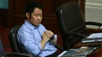 Kenji Fujimori: Me opondré a todo intento de recortar libertades de las minorías - Noticias de crímenes de odio
