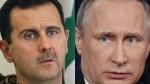 Siria y Rusia rechazan acusaciones sobre presunto ataque químico - Noticias de francia