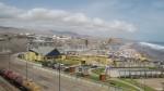 Arequipa: esta tarde se sintió un sismo de 5.4 grados en Mollendo - Noticias de congreso