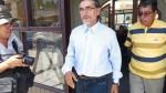 Waldo Ríos: Ratifican condena de 5 años de prisión contra exgobernador - Noticias de waldo ríos
