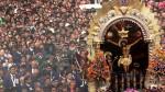 Procesión del Señor de los Milagros: este es el plan de desvíos - Noticias de huancavelica