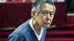 Alberto Fujimori es internado una vez más en una clínica - Noticias de autogolpe del 5 de abril