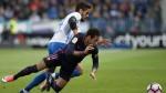 Barcelona cayó 2-0 ante Málaga y desperdició la chance de ser líder - Noticias de jorge messi