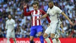 Real Madrid se dejó empatar 1-1 por el Atlético en el Bernabéu - Noticias de stefan mihajlovi