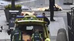 Estocolmo: detienen al presunto autor del atentado - Noticias de francia