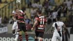 Flamengo eliminado: Guerrero y Trauco no pudieron ante Vasco da Gama - Noticias de luis fabiano