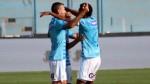 Sporting Cristal venció 1-0 a Sport Rosario con golazo de Cristian Ortiz - Noticias de estadio san carlos