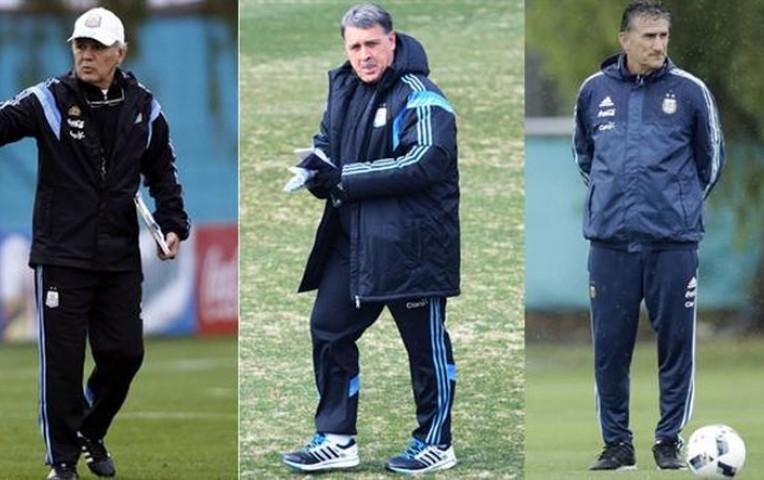 Argentina tendrá su noveno seleccionador en solo trece años | Deportes