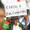 Corrupción en Perú: mira el mapa de los gobernadores y alcaldes procesados