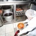 Clausuran restaurante Cordano por funcionar en condiciones insalubres