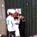 Arequipa: explosión en vivienda causó alarma entre los vecinos