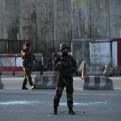 Kabul: al menos cinco muertos tras atentado cerca de palacio presidencial