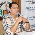La Libertad: denuncian a Gobernador Regional que viajó a España en plena emergencia