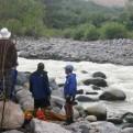 Indeci: desborde de ríos en Cusco afectaron al menos a 30 familias en Pichari