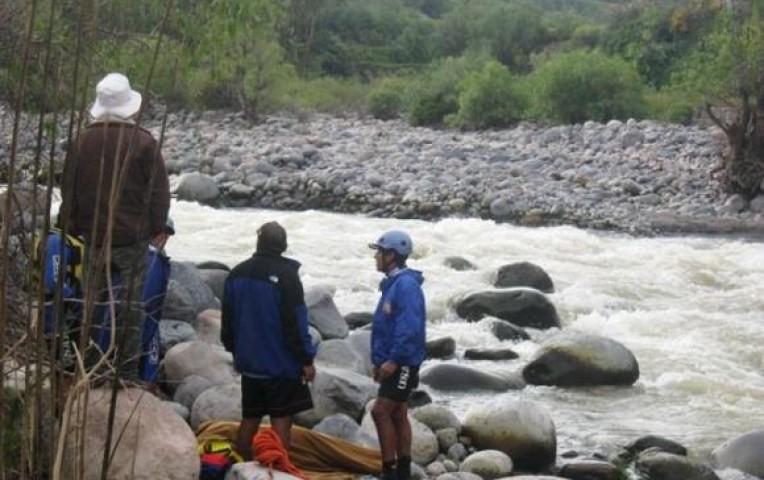 Indeci: desborde de ríos en Cusco afectaron al menos a 30 familias en Pichari | Peru