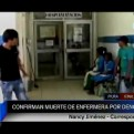 Piura: a 7 sube el número de víctimas mortales por dengue