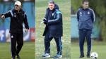 Argentina tendrá su noveno seleccionador en solo trece años - Noticias de daniel passarella