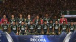 Chapecoense jugará en agosto la final de la Copa Suruga Bank - Noticias de chapecoense