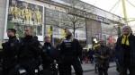 Dortmund: Policía confirma tres explosiones y un futbolista herido - Noticias de explosión