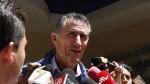 """Bauza: """"Fueron ocho meses muy buenos, Argentina va a llegar al Mundial"""" - Noticias de rusia"""