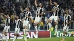 Juventus goleó 3-0 al Barcelona en la ida por cuartos de Champions - Noticias de javier ramos