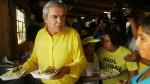 Luis Castañeda: Fiscalía solicitó levantarle el secreto de las comunicaciones - Noticias de oas