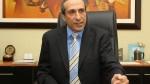 Fuad Khoury: En el Perú hoy día ser corrupto es rentable - Noticias de contraloria