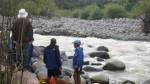 Indeci: desborde de ríos en Cusco afectaron al menos a 30 familias en Pichari - Noticias de pichari