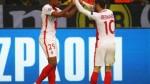 Mónaco venció 3-2 al Borussia Dortmund un día después del atentado - Noticias de bojan krkic
