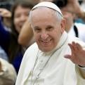 Papa Francisco lavó pies a 12 presos por Jueves Santo