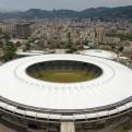Odebrecht admite sobreprecio en seis estadios del Mundial de Brasil