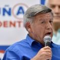 César Acuña: Gobernador de La Libertad debe explicar viaje durante emergencia