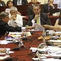 Congreso: Comisión Lava Jato decidirá mañana quién será su presidente