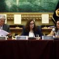 Comisión Lava Jato: Rosa Bartra es su nueva presidenta