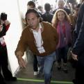 Ecoteva: dictan prisión preventiva contra Alejandro Toledo y Eliane Karp