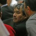 Realizan audiencia de pedido de prisión preventiva contra alcalde de Chilca